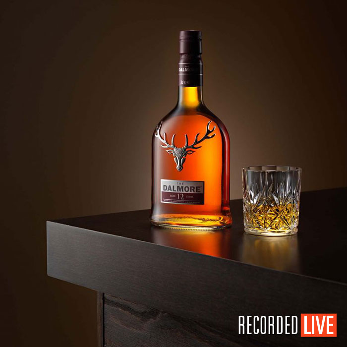 Whisky Photography