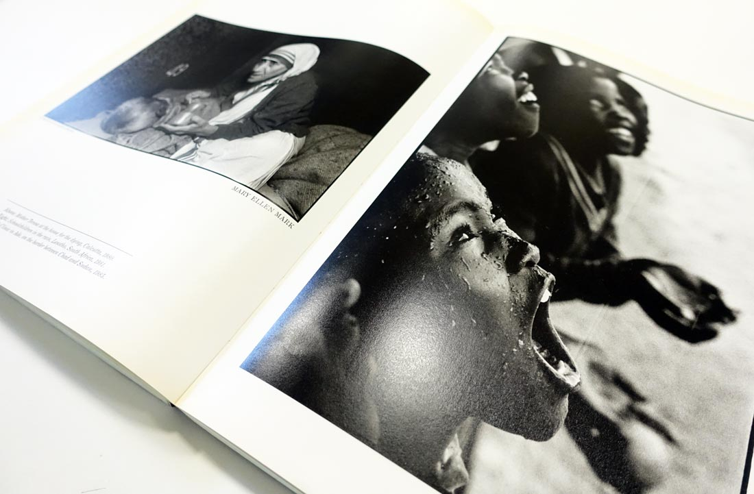 In Our Time photography book