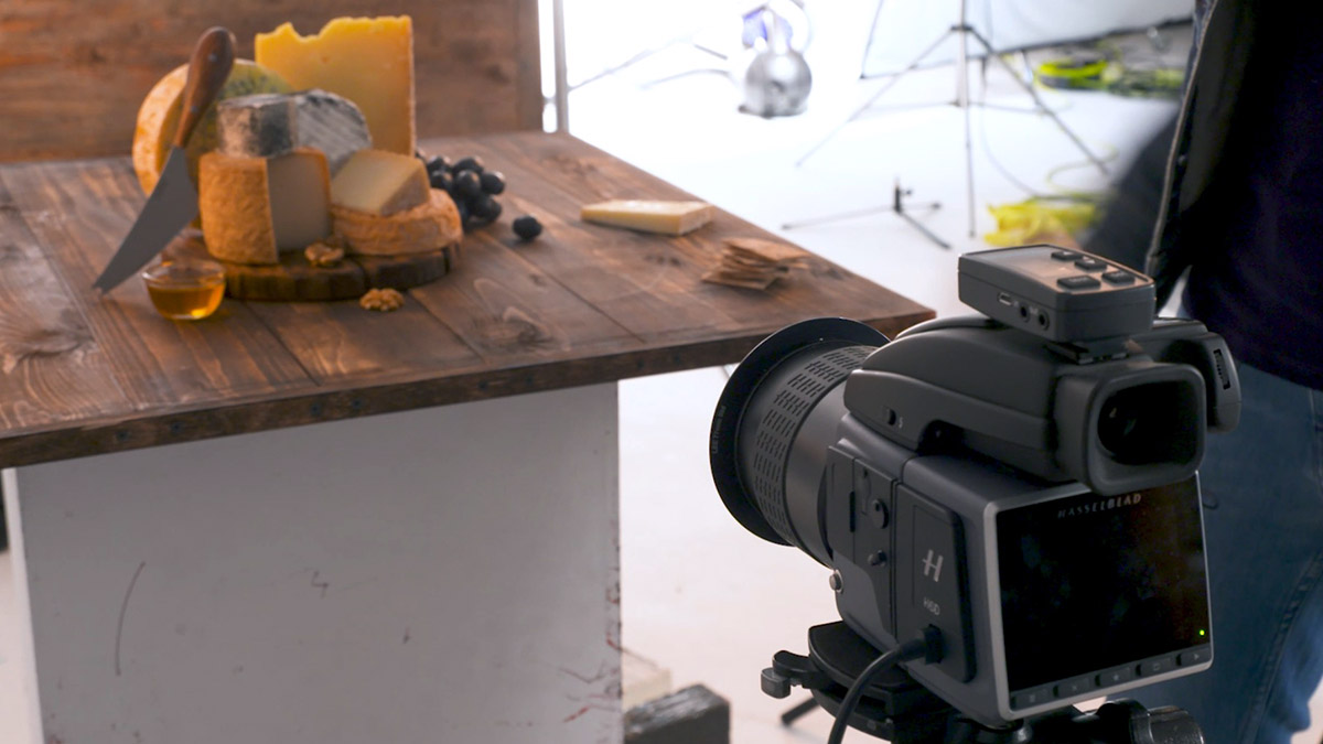 Backgrounds for food photography