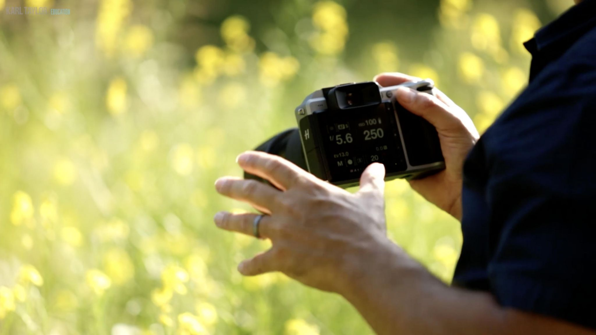 X1D Hasselblad Camera Photography Review (and portrait shoot!) – Part 1
