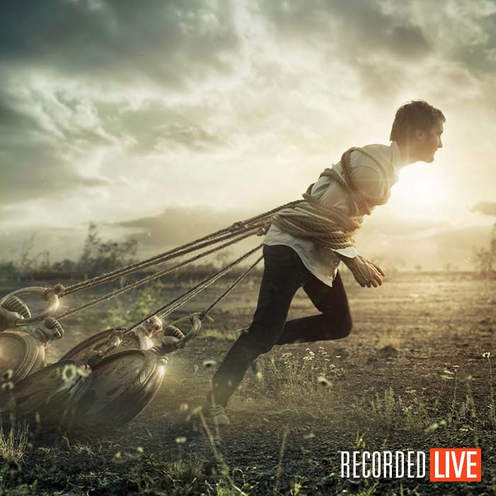Interview With Photographer & Digital Artist Erik Johansson