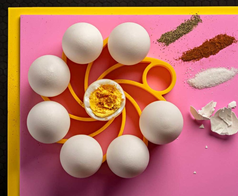 An image of eggs by Andy Greenwell