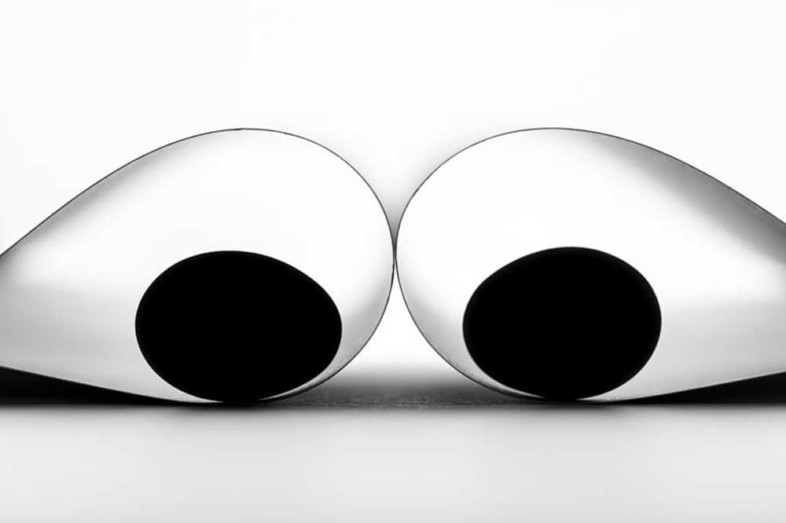 An image of eggs by Martin Brand
