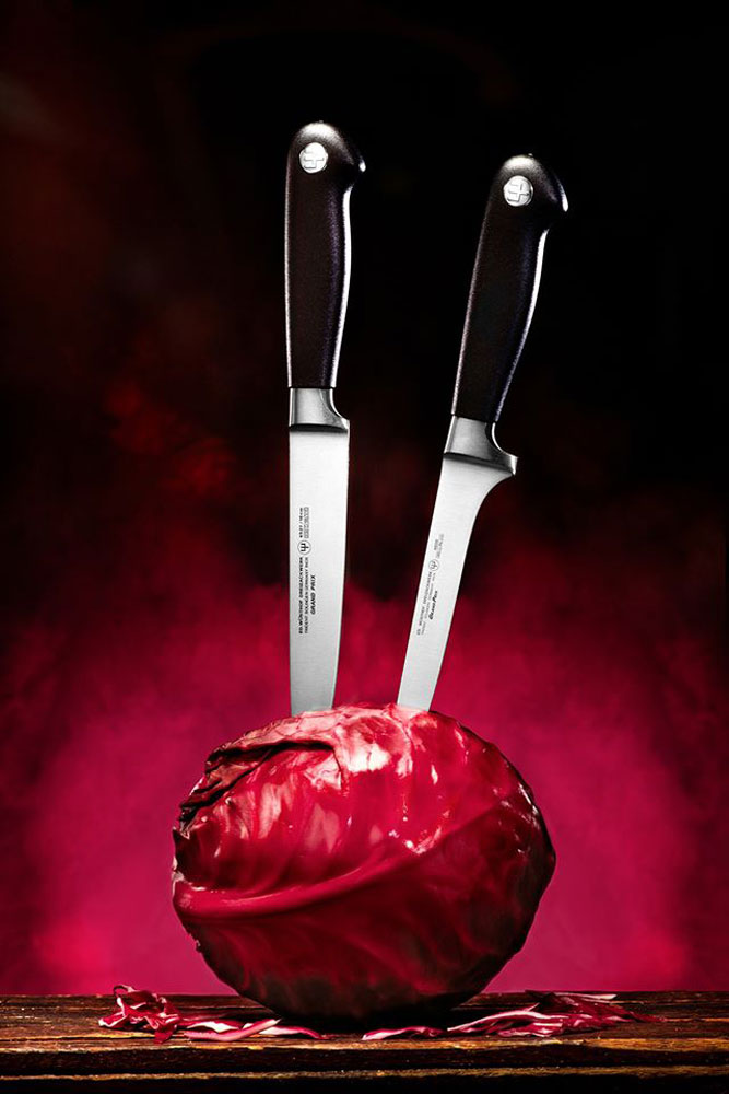 An image of cutlery by Andy Greenwell