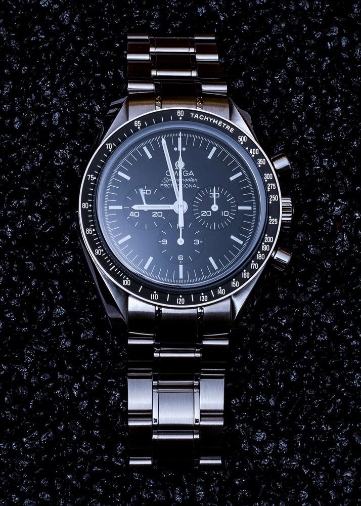 An image of a watch by Ingo Donath