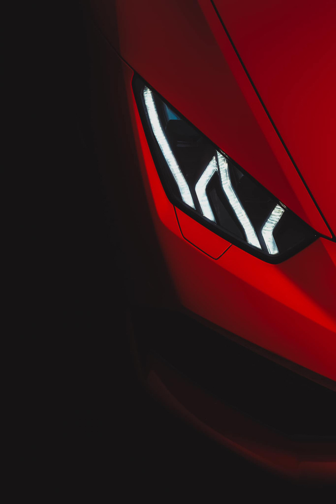 An image of car details by Kyle Donnachie