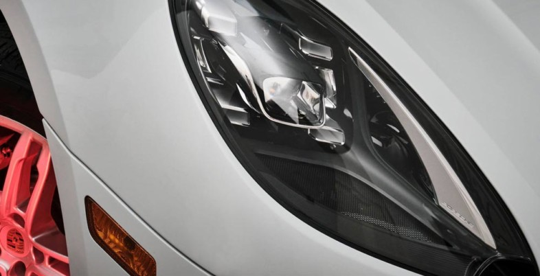 An image of car details by Paul Sokal