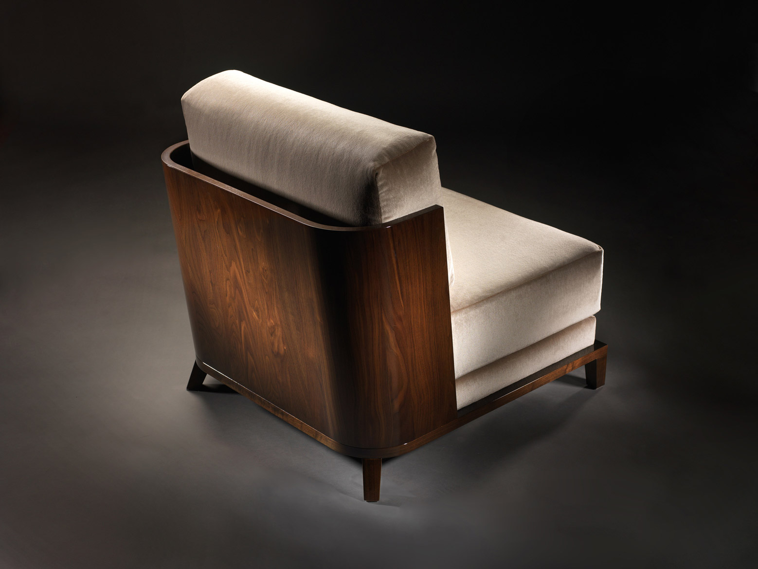 Chair product photography