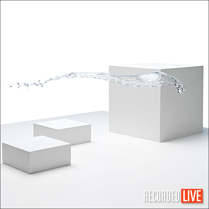 Photographing Creative Water Sculptures