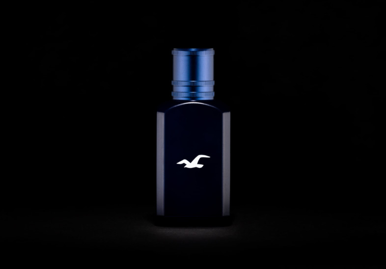 An image of a perfume bottle by Eric Hlookoff
