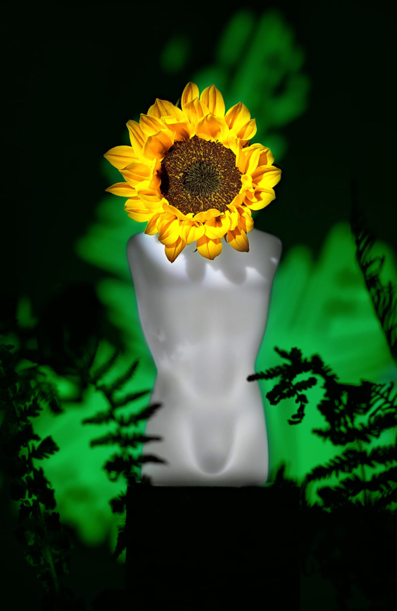An image of a perfume bottle by Fedor Dubiley