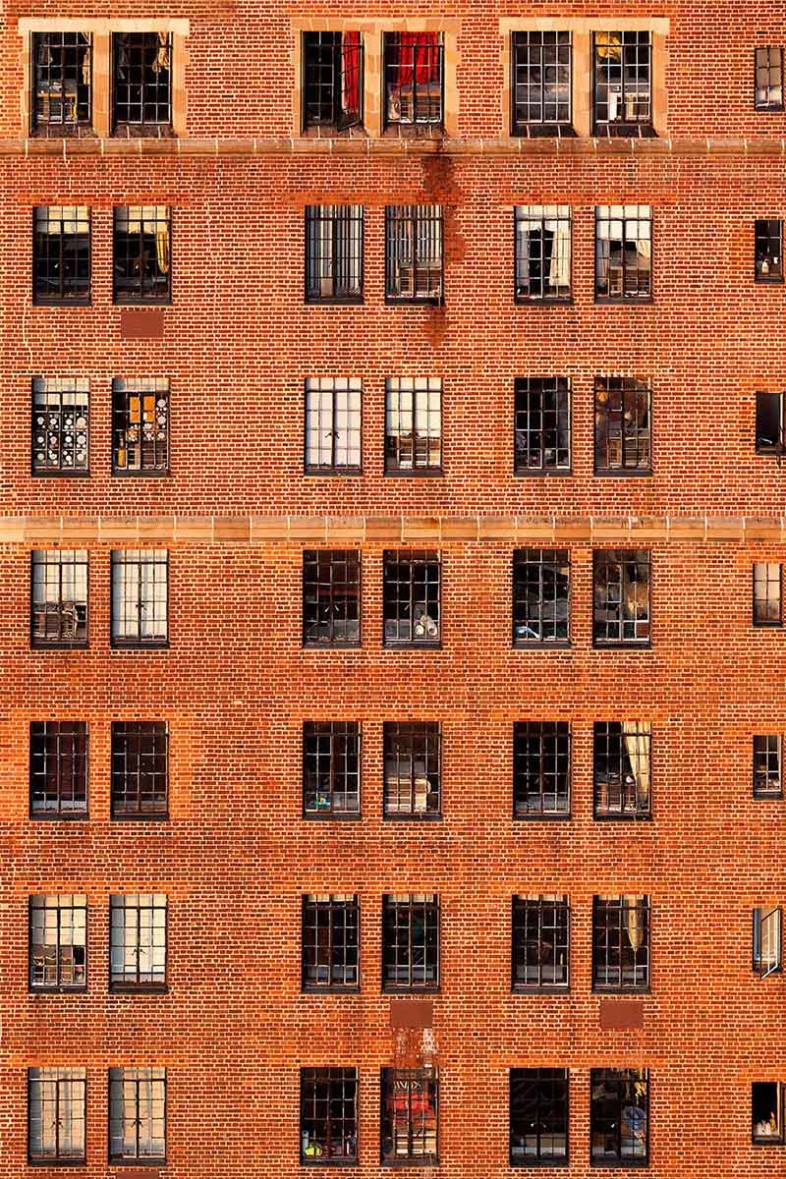 An image of a window by Massimo Biava