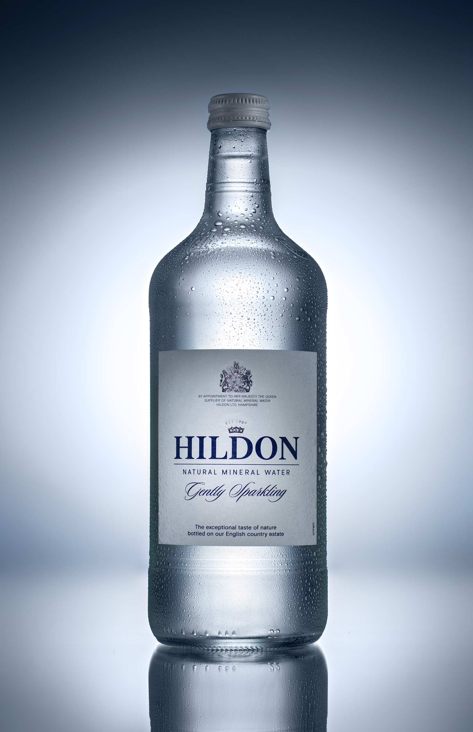 Hildon Natural Mineral Water product photo