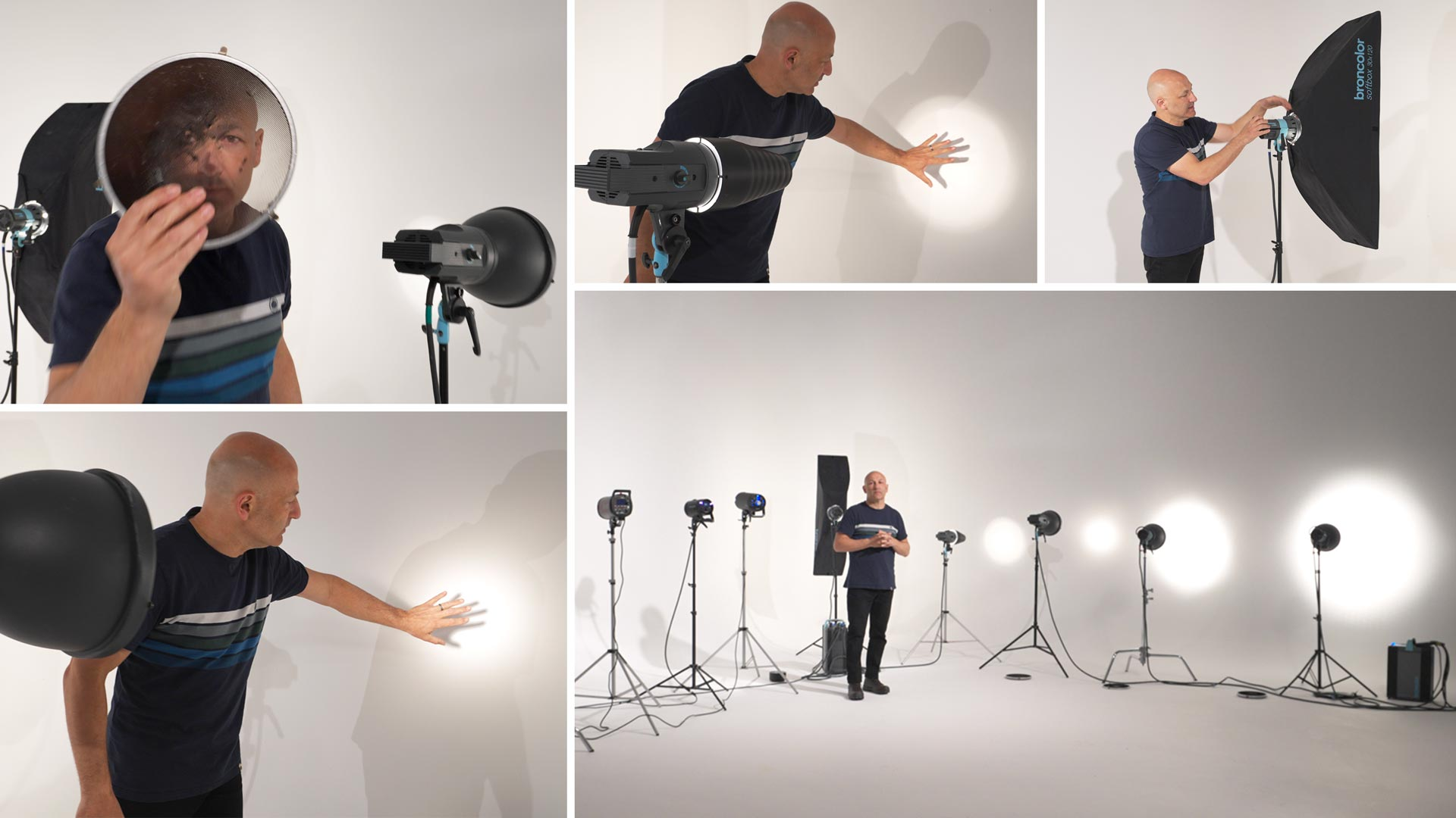 Essential Lighting Modifiers For Product Photography