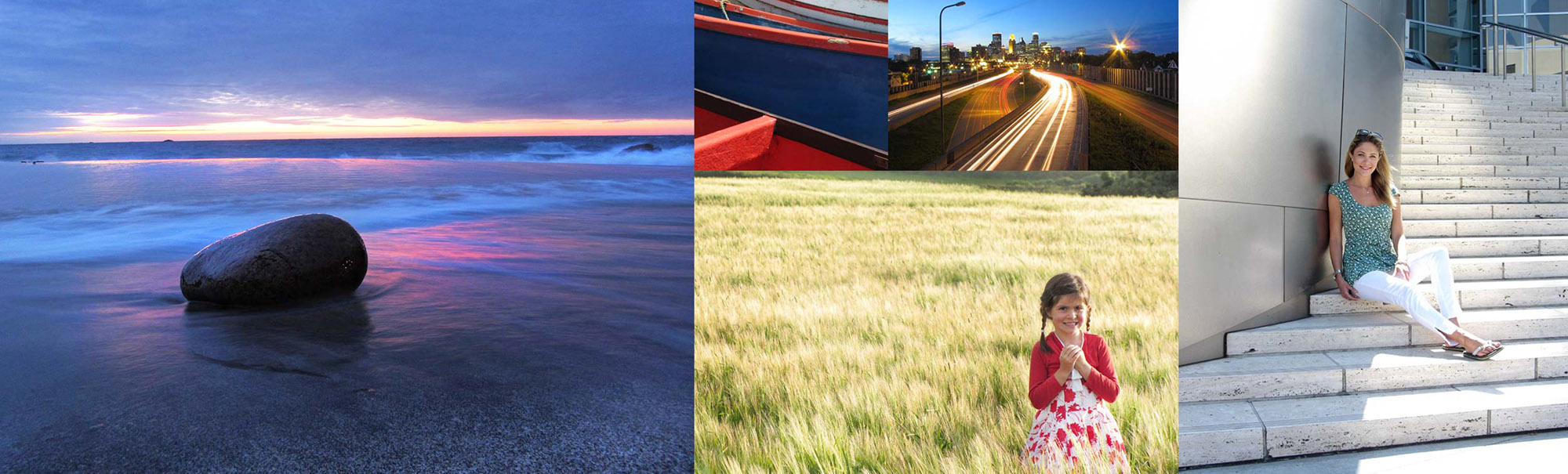 Better Photos with your Compact Camera