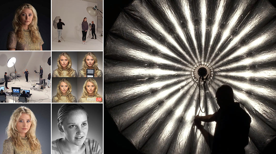 Lighting Modifiers & Their Effects